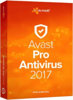avast activation code 2017