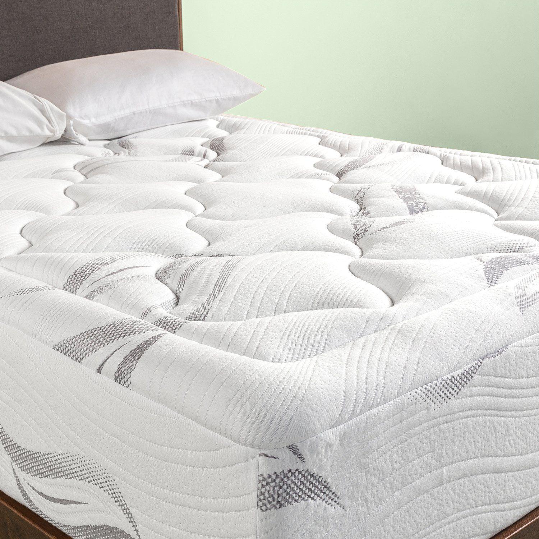 Pressure Relief Cloud Memory Foam Queen Mattress Best