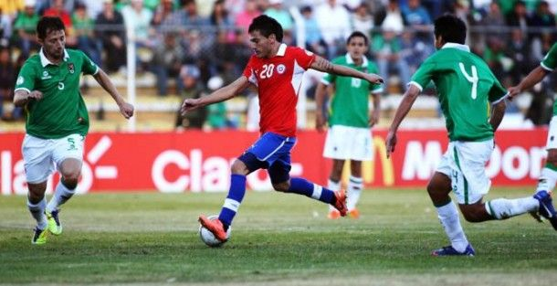 Copa America 2015 Chile vs Bolivia Live Streaming