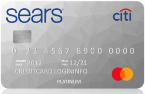 Sears Credit Card Login portal offers paperless statement, online