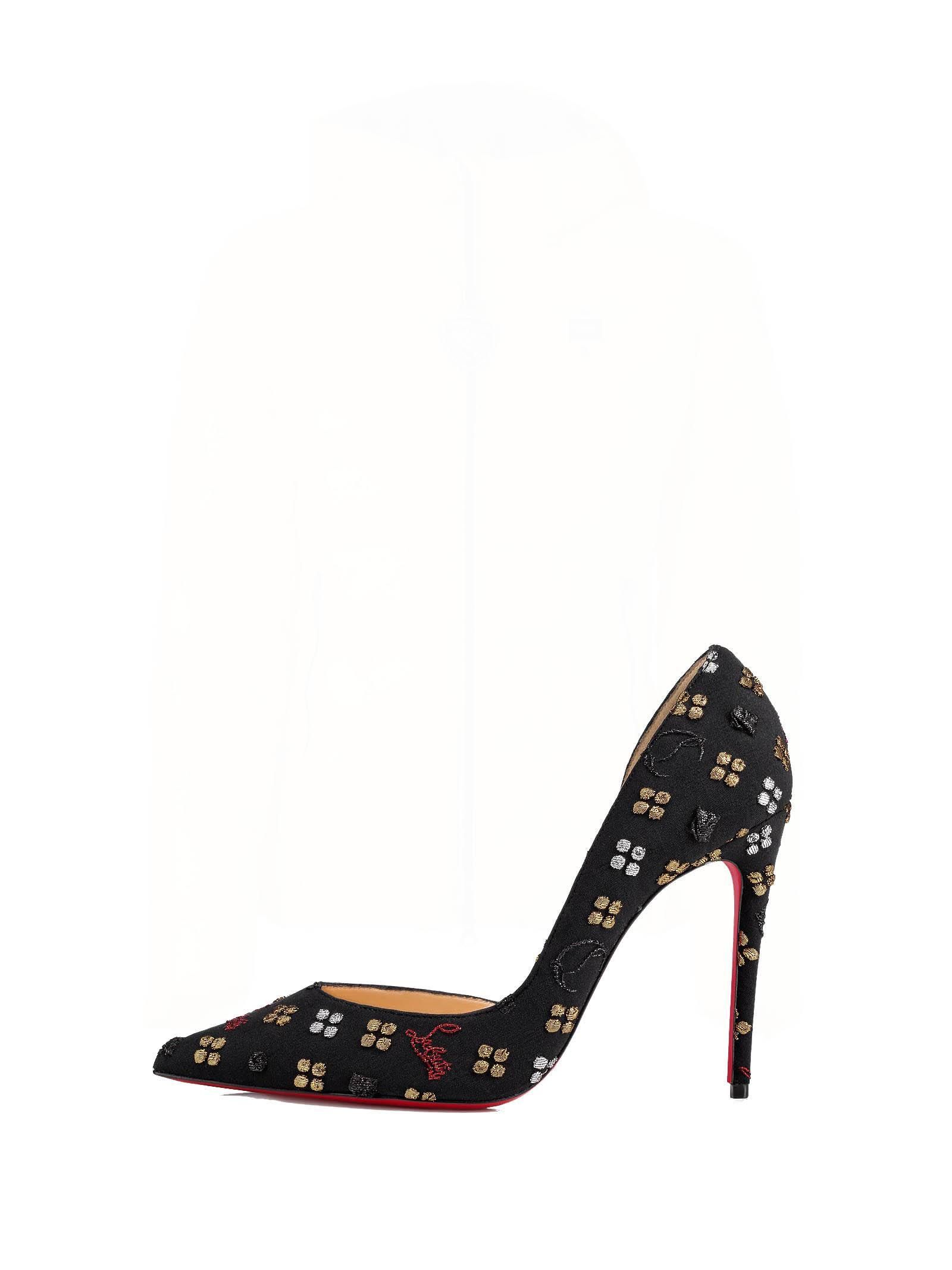 3d2bd027b8e Ready-to-Wear Report  Christian Louboutin Fall 2018 Collection at  Italist.com
