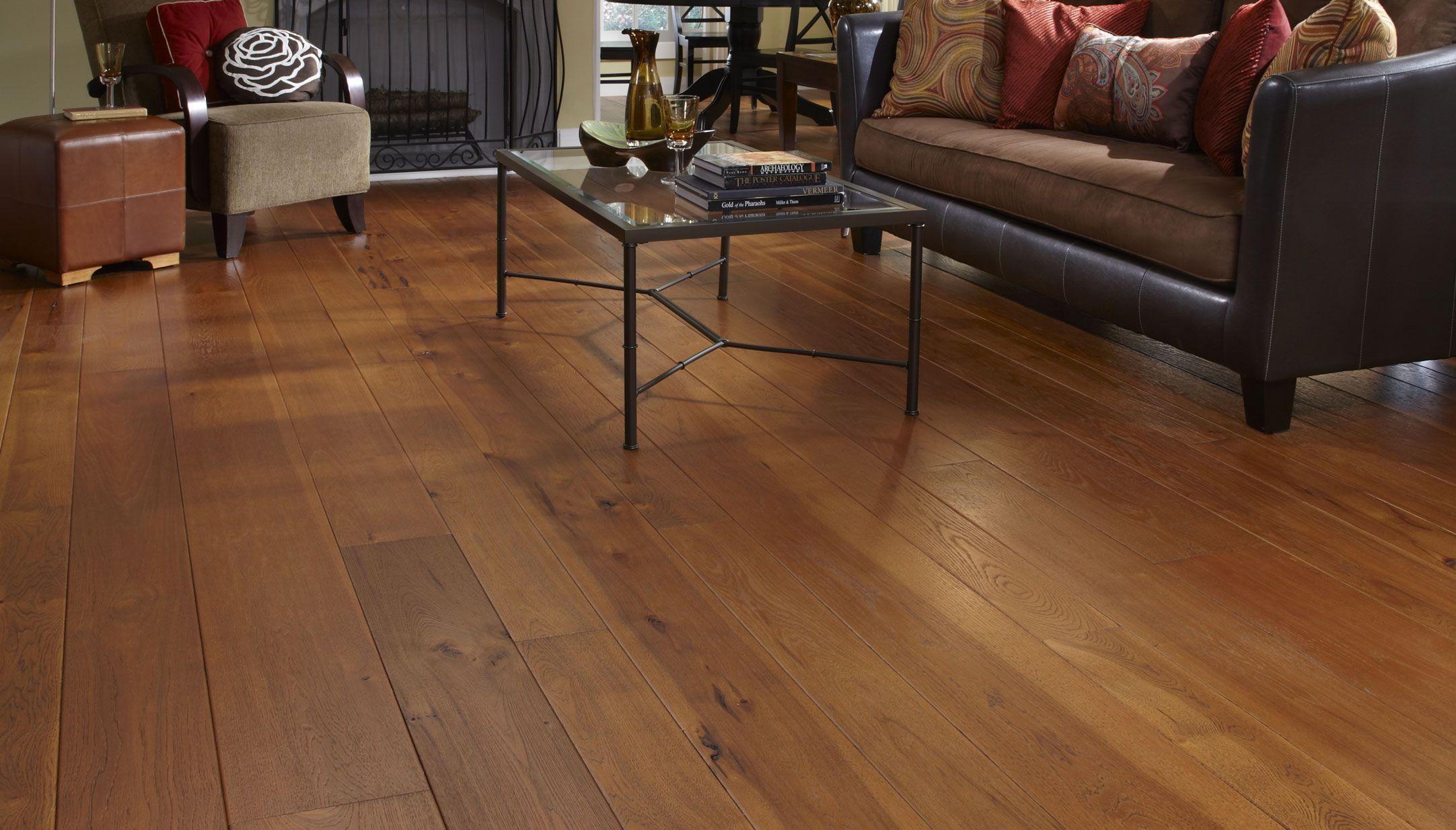 Brushed Hickory Hardwood Floors Hardwood Floors and