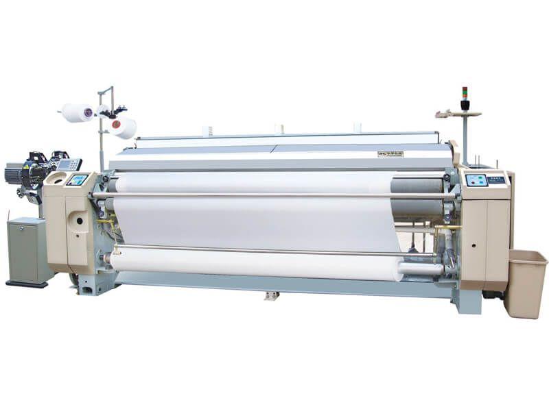 Explore water jet looms machine supplier water jet
