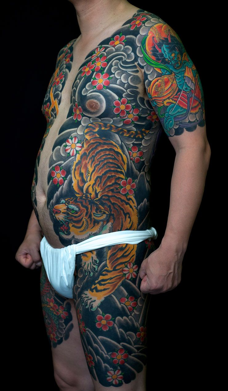 Afbeeldingsresultaat Voor Bodysuit Tattoo Female Great border=