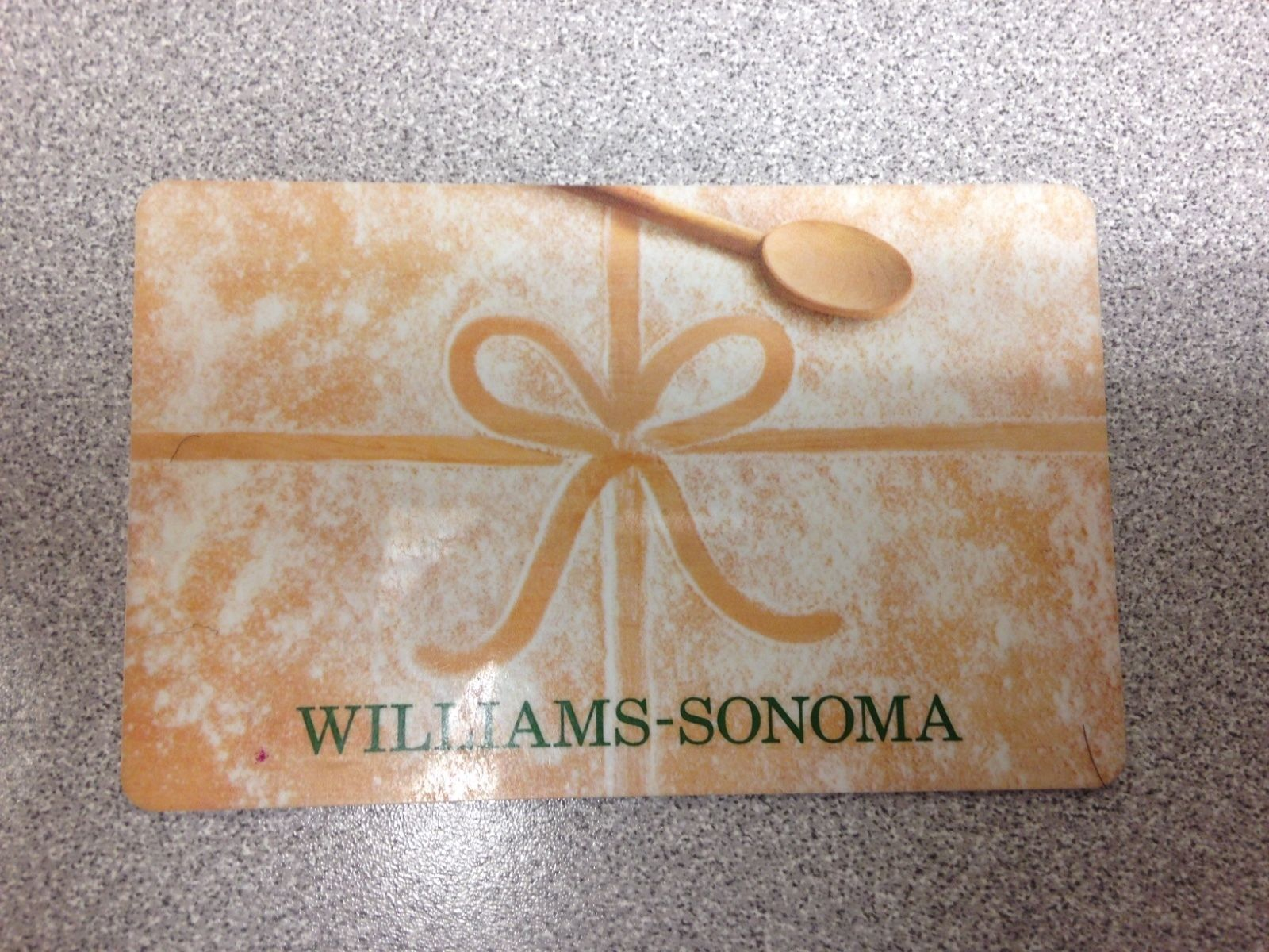 Coupons giftcards williams sonoma gift card 50 coupons