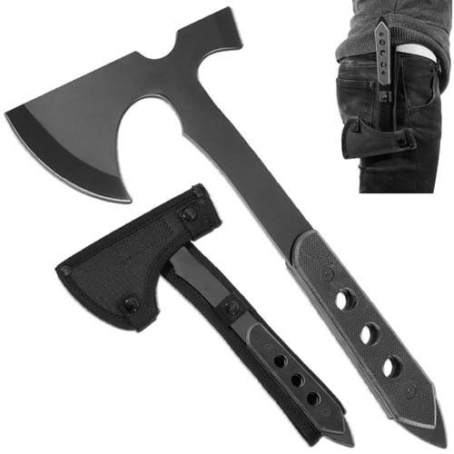 Battle Tech Tactical Throwing Axe -- You can find more