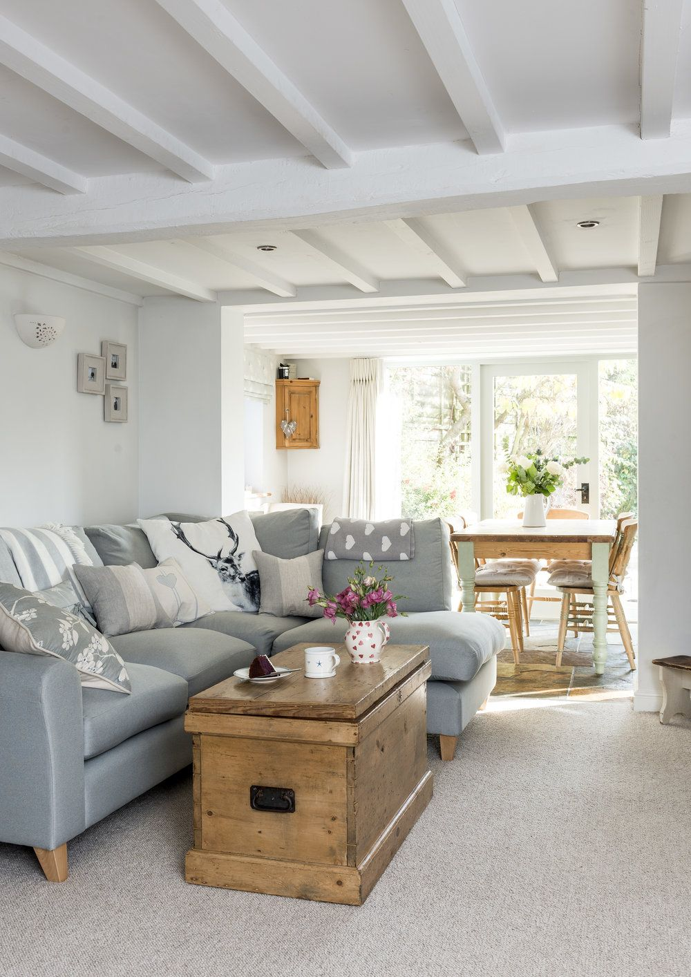Nicky Keen-042.jpg | Home ideas | Pinterest | Living rooms, Room and ...