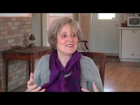 Lynne Pion Professionnelle du deuil et de la résilience