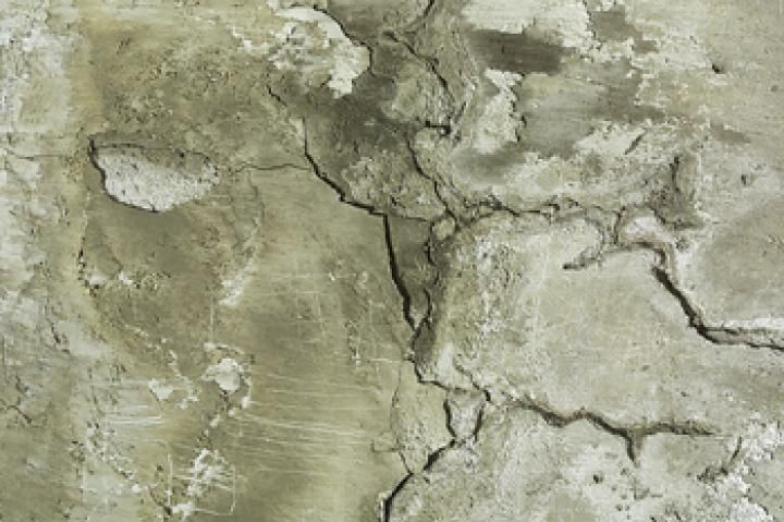 How To Fix Cracks In Walls Concrete Stained Floors Concrete Flooring
