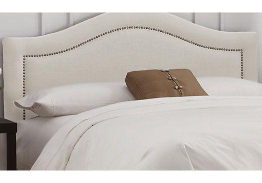 Cool Watermint Cream King Headboard Master Bedroom Ideas Home Interior And Landscaping Ponolsignezvosmurscom