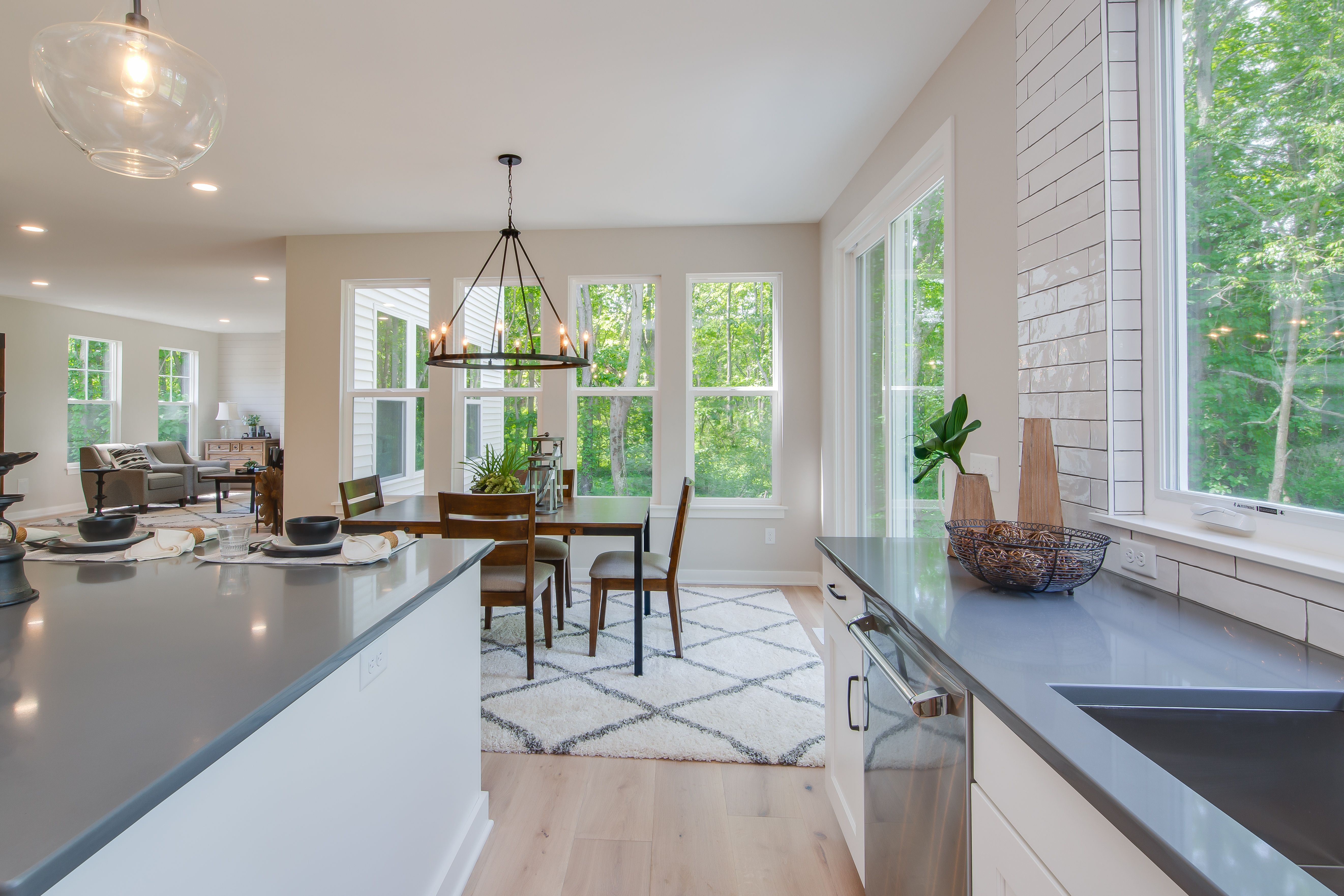 Marshes marshes pinterest dining dining room and subway tile