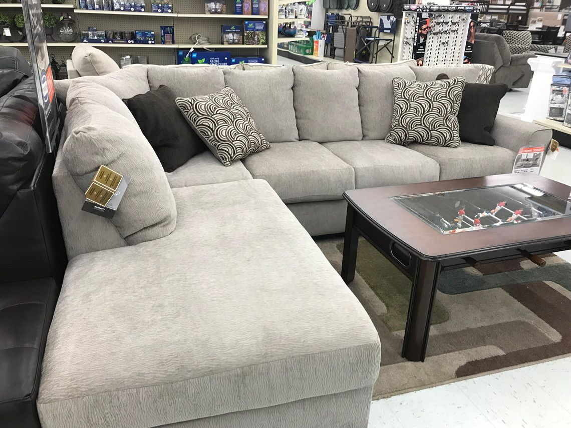 $6 Off $6 at Big Lots: Save on Sectionals & Farmhouse