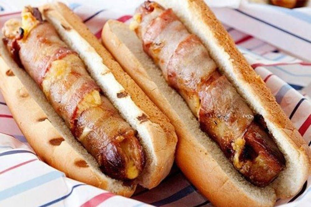 14 winning baseball party ideas for opening day hot dog