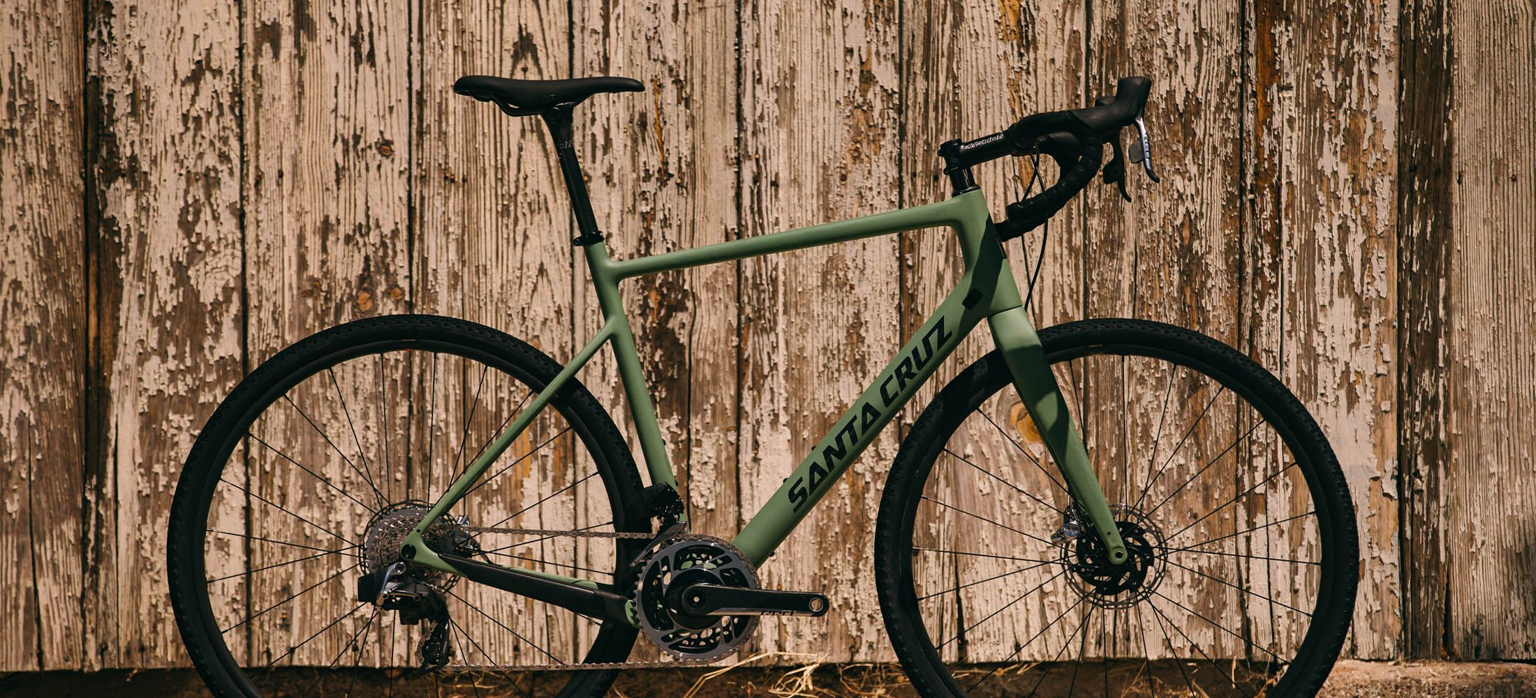 Santa Cruz Bicycles | Gravel Get Down: Gravel Racing & Mixed