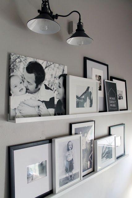 Inspiration für Wanddekoration Schlafzimmer