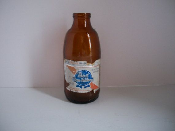 Antique bottle pabst beer How Much