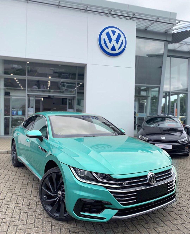 Arteon Rline In 2020 Volkswagen Passat Cc Volkswagen Car Volkswagen