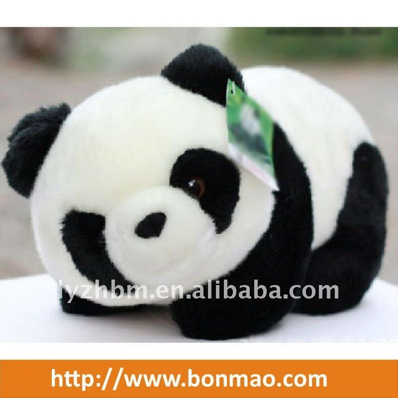 New Style 27/'/' Cute Stuffed Animal Pillow Plush Panda Teddy Bear Soft Toy Gift