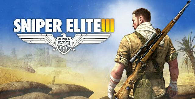 Sniper Elite 3 Free Download PC Working Game ISO | Free