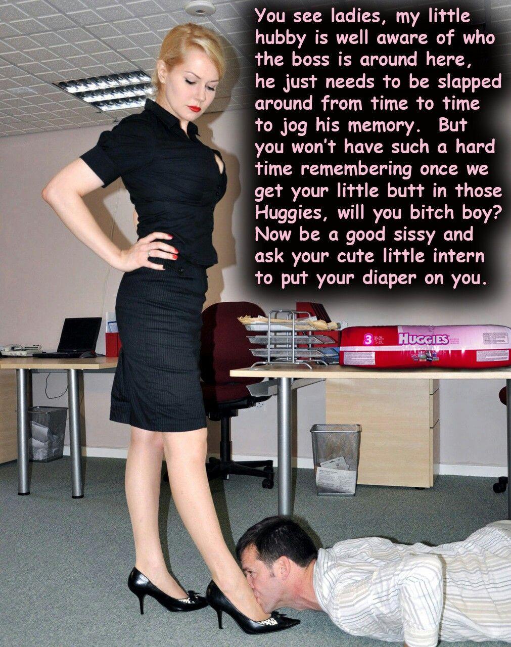 bosses the mercy Secretary at captions of