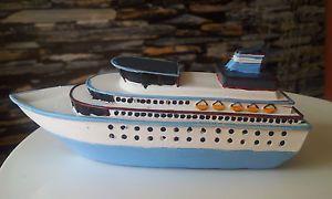 Details zu Brautpaar Boot Schiff Hochzeit Kreuzfahrt Reisekasse Figur ...