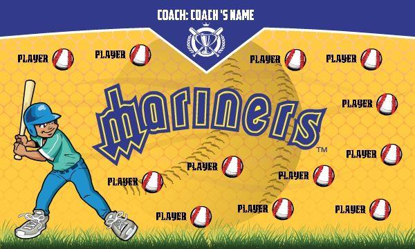 Custom Baseball Banners Little League Baseball Banners Free Shipping Baseball Banner League Banners Custom Soccer Banner