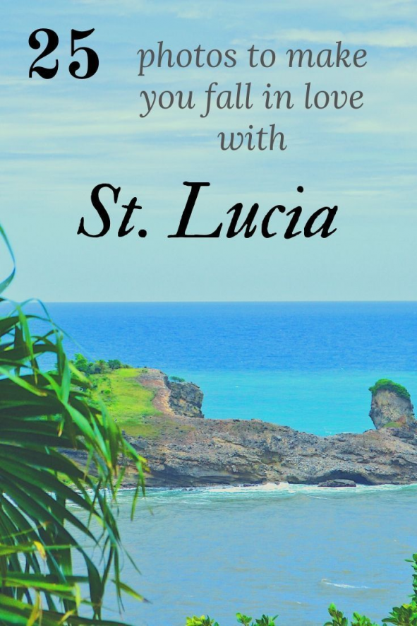 A compilation of 25 photos that is bound to put St. Lucia on your travel destination bucket list! This Caribbean island was the perfect place to unwind relax and explore. #StLucia #TravelDestinations #Caribbean #Island #SaintLucia #TravelInspiration #northamericatravel #north #america #travel #bucket #lists
