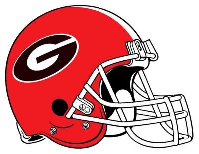 An Opinion On Sports Georgia Vs Arizona State Football Helmets Nfl Kansas City Chiefs Georgia Bulldogs
