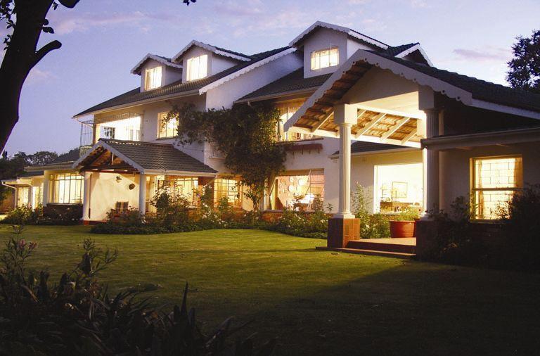 Guest House Seidel House House Styles Pretoria