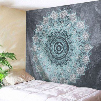 Mandala Wall Art Hanging Beach Throw Tapestry Mandala Wall Hanging Hanging Wall Art Mandala Wall Art
