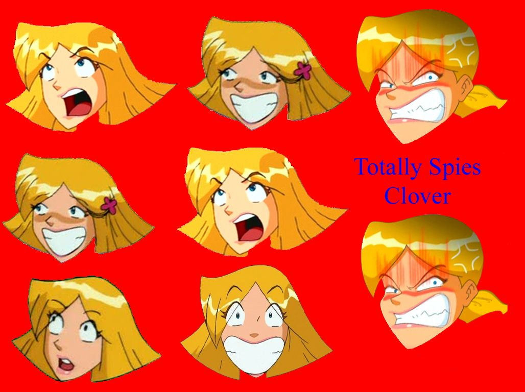 images about Totally spies on Pinterest  To be, My 1024×768 Totally Spies Wallpapers (23 Wallpapers) | Adorable Wallpapers