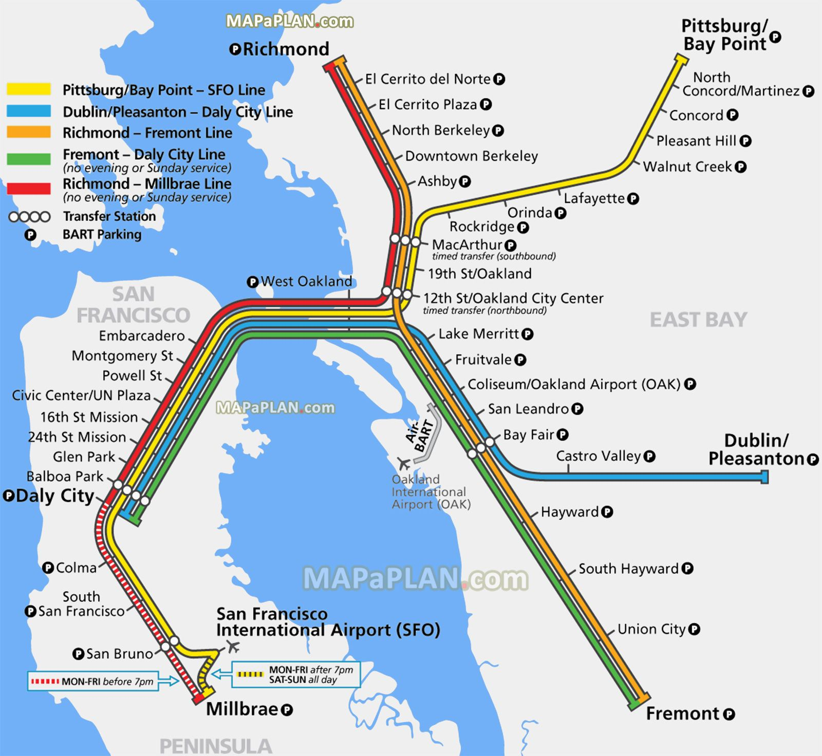 bart san francisco map | World Map | San Francisco | Bart ... San Fran Bart Map on atlanta bart map, sacramento bart map, bart bus map, berkeley bart map, original bart map, walnut creek bart map, bay area bart map, bart system map, oakland bart map, richmond bart map, california bart map, bart muni map, bart station map, pleasanton bart map, east bay bart map, future bart map, bart sfo airport map, los angeles bart map, pittsburgh bart map, dallas bart map,