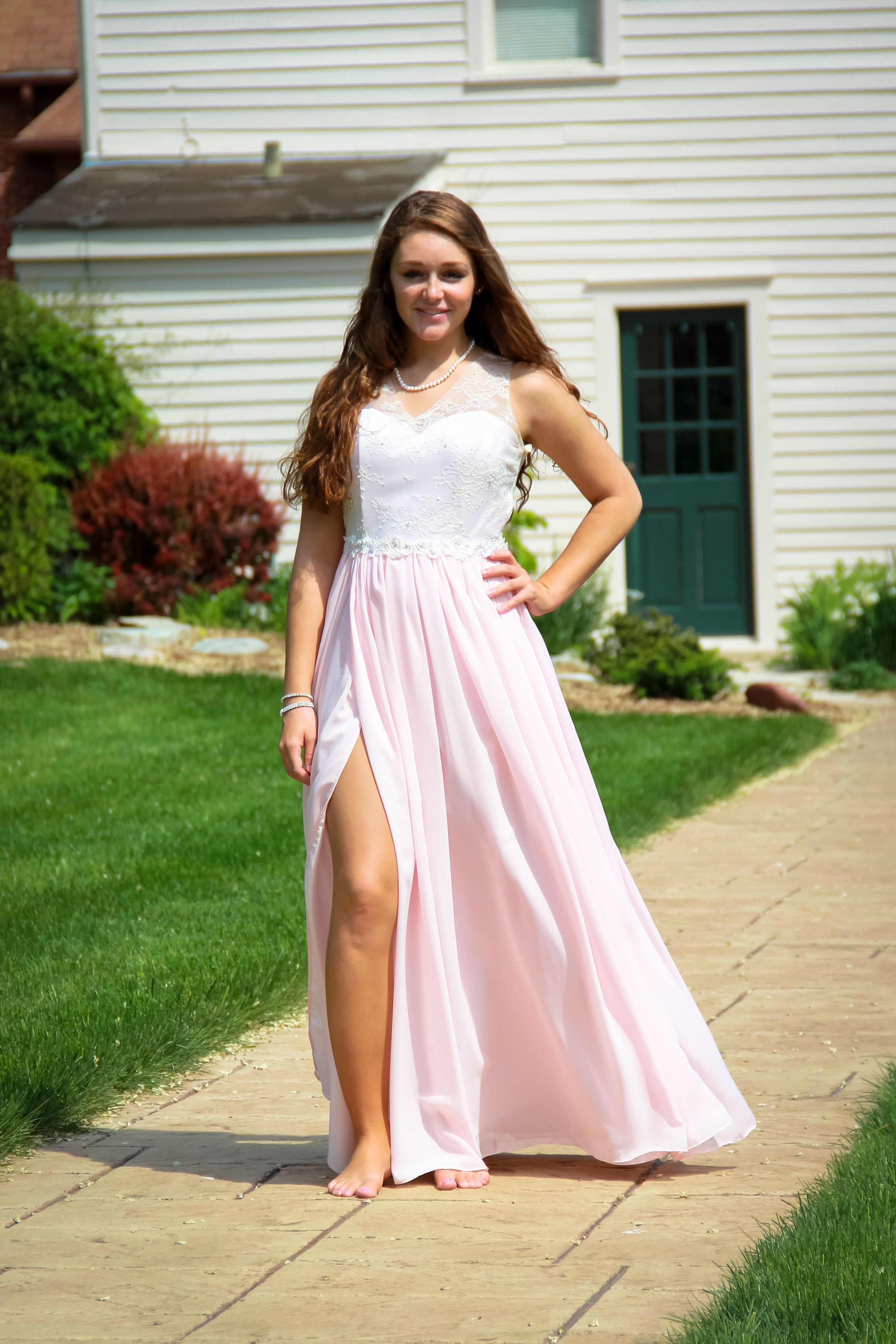 Prom Dresses Made in America