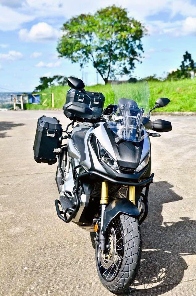 La Bagagerie Givi En Condition Avec Alain C Voitures Et Motos Moto Voiture Moto Classique