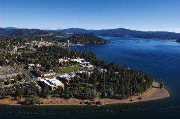 North Idaho College - CDA
