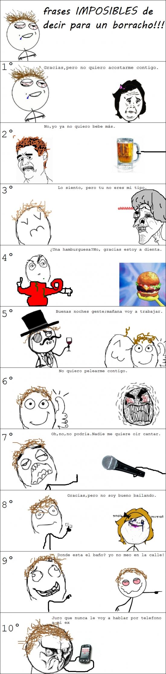 Memes De Borrachos Para Facebook Memes Borrachos Pensamientos