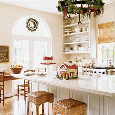 holiday-kitchen-ljpg (400×400) Christmas Pinterest Christmas