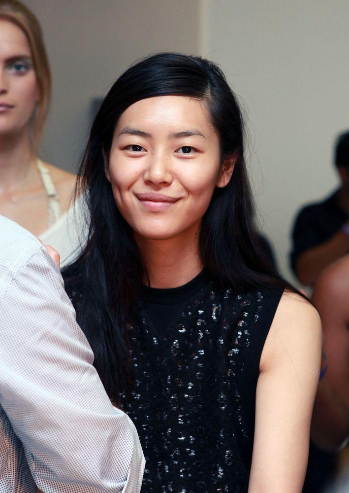 Liu Wen Real Skin Beauty Inspiration Beauty Asian Supermodel