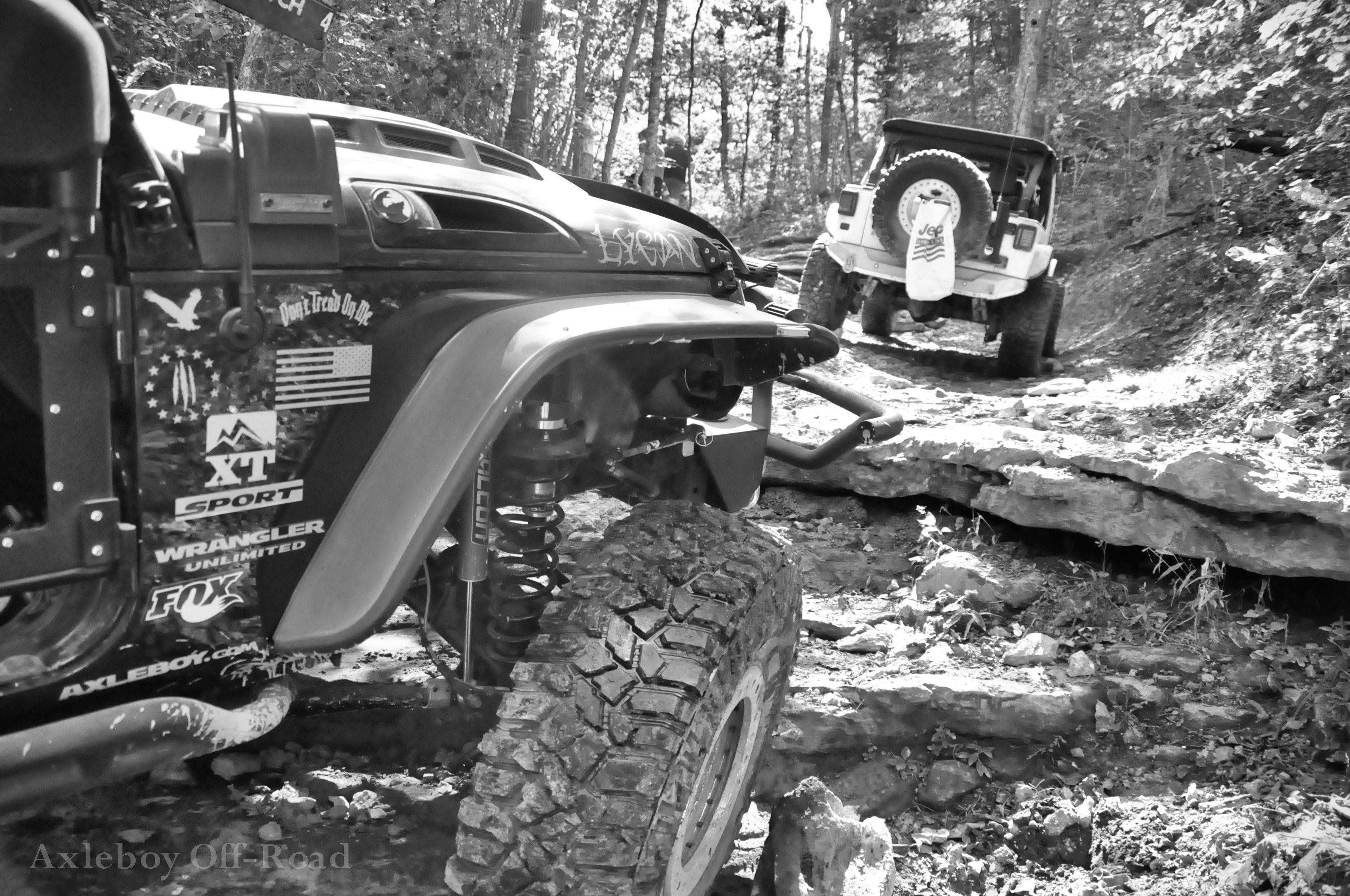 Wanderlust Offroad Jeep Life Jeep