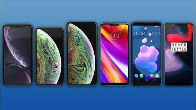 Tribun Indonesia88 Penggunaan smartphone saat ini tak