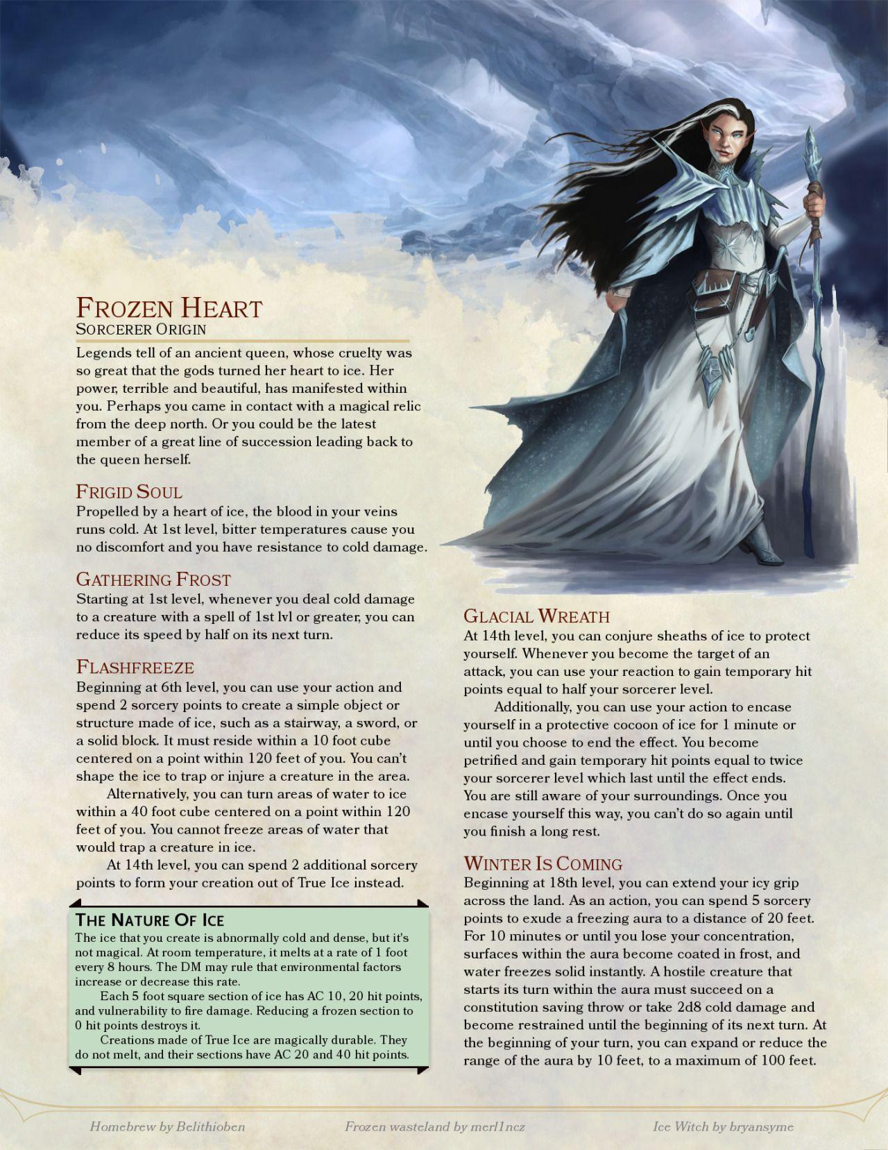 DnD 5e Homebrew : Photo | Fantasy worlds & maps | Dnd 5e
