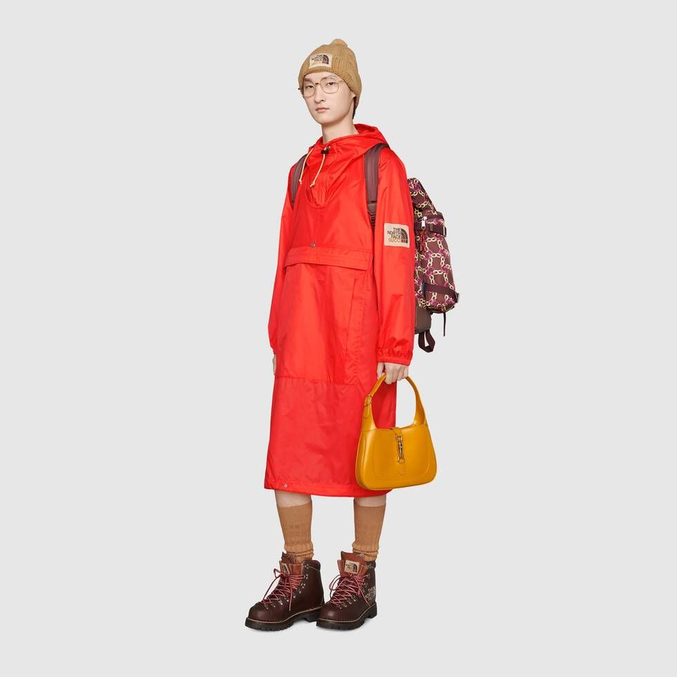 Gucci Online Exclusive The North Face X Gucci Cagoule In 2021 Gucci Online Gucci Uk Gucci [ 980 x 980 Pixel ]