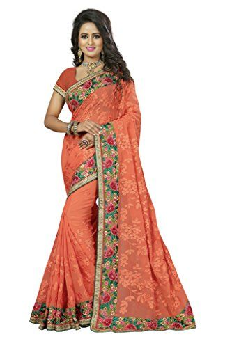 Shoppingover Indian Traditional Saree with Blouse in Geor... https://www.amazon.com/dp/B01N6MCOVS/ref=cm_sw_r_pi_dp_x_e6kCybNHZVAMF