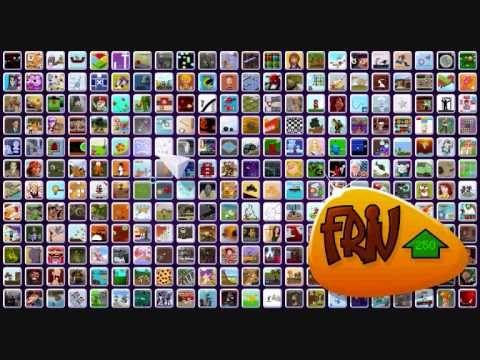 Friv La Web De Juegos Mas Divertida Games Photo Wall Online Games