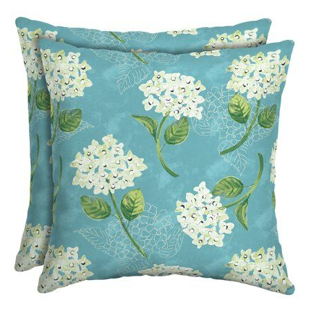 Patio Garden Outdoor Throw Pillows Toss Pillows Throw Pillows