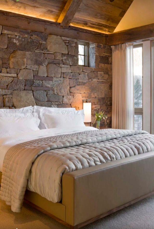 Rustikal Modern, Modernes Schlafzimmer, Besser Schlafen, Schlaf Gut,  Zukunft, Schlafzimmer, Dekor, Haus