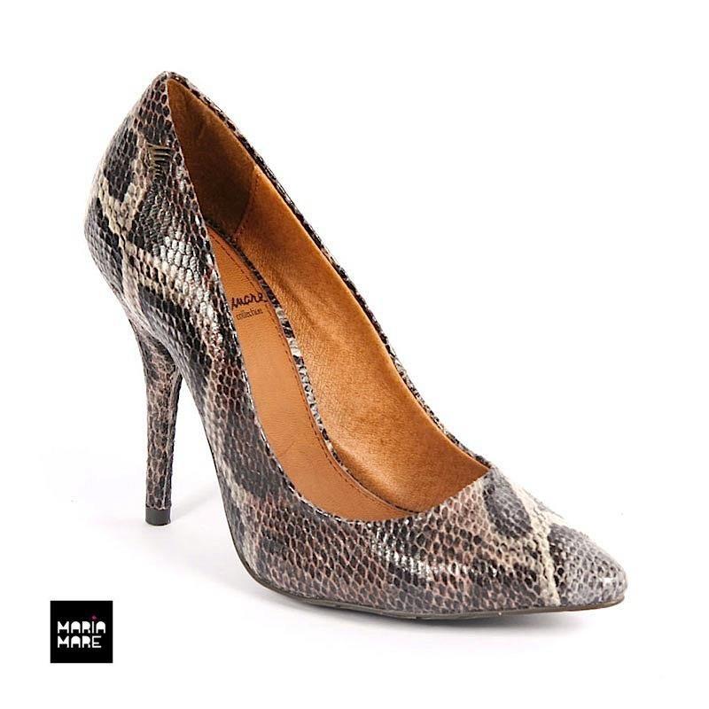 Zapatos negros formales MARIA MARE para mujer E7VViZ