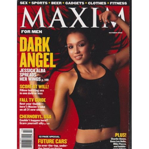 maxim s all sex workout