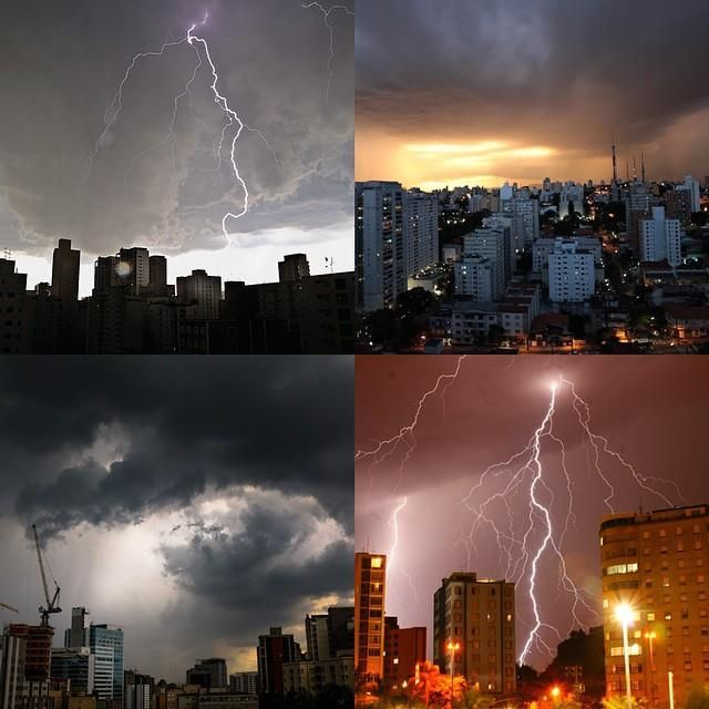 Brasil Wonders:  - São Paulo