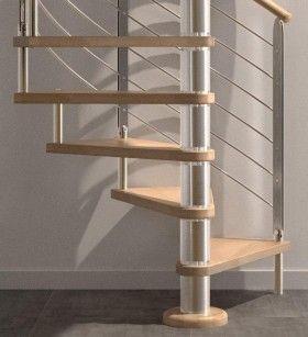 escaleras de hierro y madera modernas buscar con google